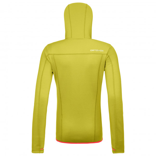 Women's Fleece Hoody - Fleece jacket