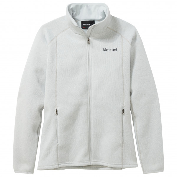 Women's Torla Jacket - Fleece jacket