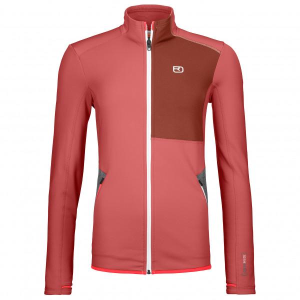 Ortovox - Women's Fleece Jacket - Fleecejacke