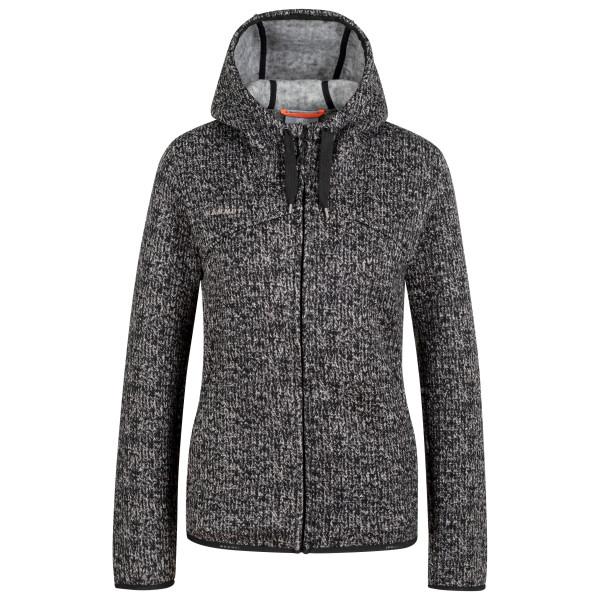 Women's Chamuera Midlayer Hooded Jacket - Fleece jacket