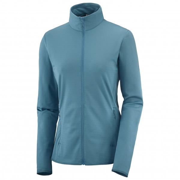 Women's Outrack Full Zip Mid - Fleece jacket
