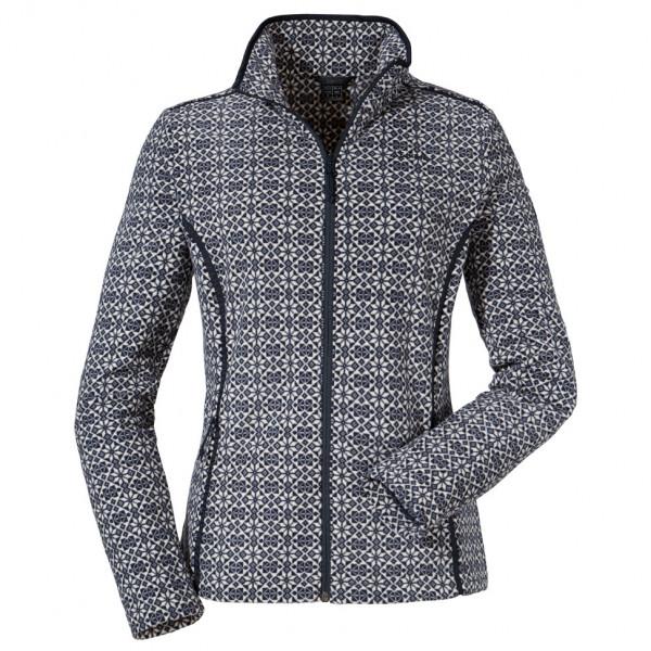 Women's Fleece Jacket Salto2 - Fleece jacket