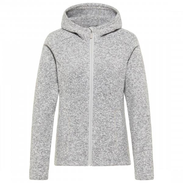 Women's Aland Hooded Jacket - Fleece jacket