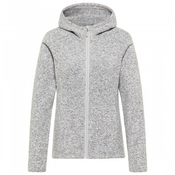 Vaude - Women's Aland Hooded Jacket - Fleecejacke