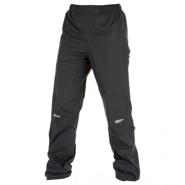 Berghaus - Women's Paclite Pants - Regnbyxor