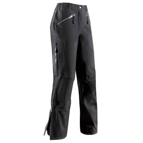 Vaude - Women's Cheilon Stretch Pants - Hardshellhose