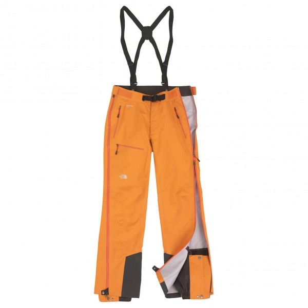 The North Face - Women's Point Five Pant - Hardshellhose