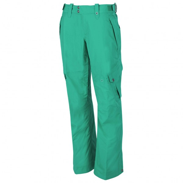 The North Face - Women's Go-Go Cargo Pant - Schneehose