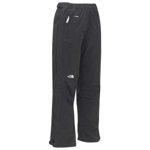 The North Face - Women's Strider Side Zip Pant - Regenhose