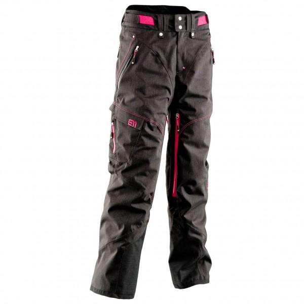 Elevenate - Women's Lavancher Denim Pant - Skihose