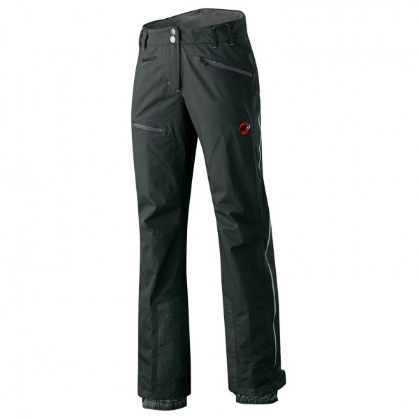 Mammut - Women's Linard Pants - Hardshellhose