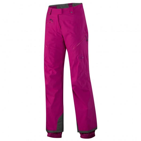 Mammut - Women's Vail Pants - Hiihto- ja lasketteluhousut