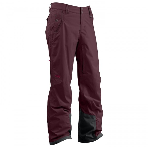 Outdoor Research - Women's Igneo Pants - Skihose