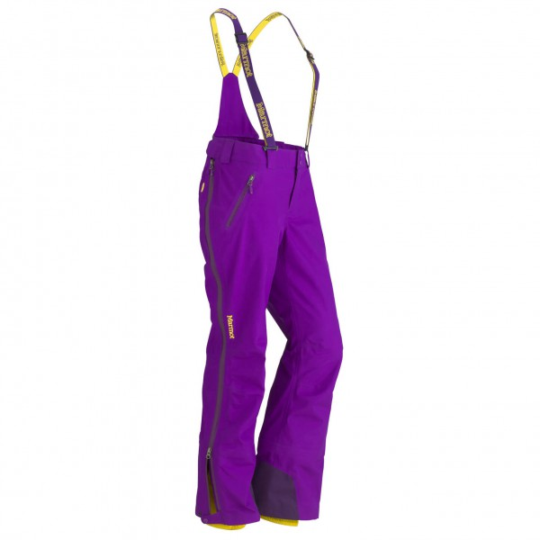 Marmot - Women's Spire Pants - Hardshellhousut
