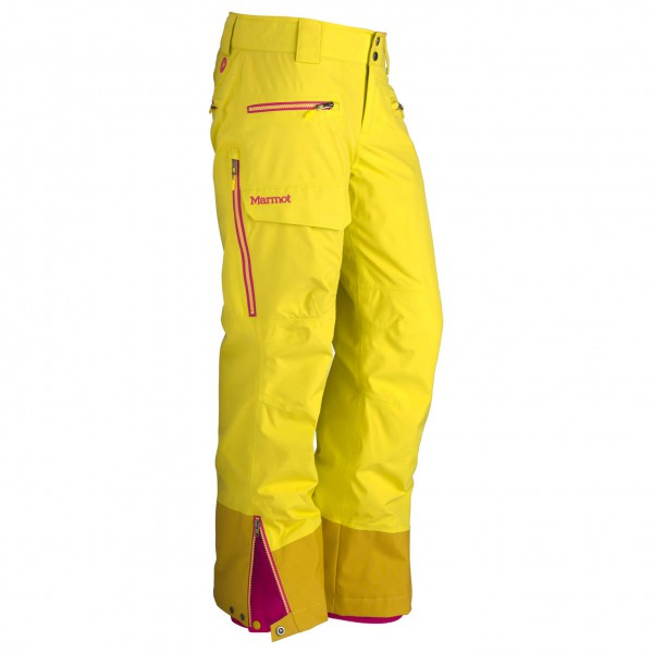 Marmot - Women's Freerider Pant - Skibroek