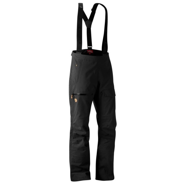 Fjällräven - Women's Eco Tour Trousers - Schneehose