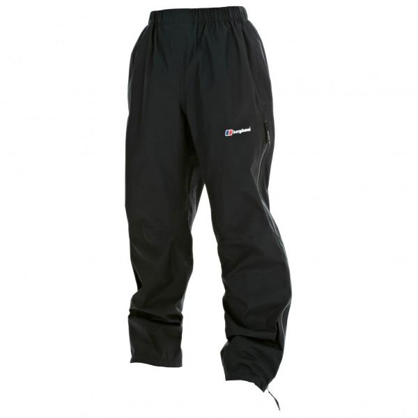 Berghaus - Women's Vapour Overtrouser - Hardshell pants