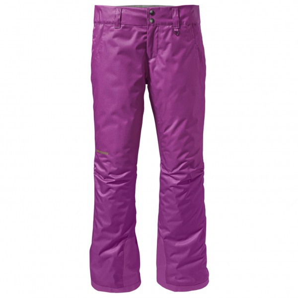 Patagonia - Women's Insulated Snowbelle Pants - Ski pant