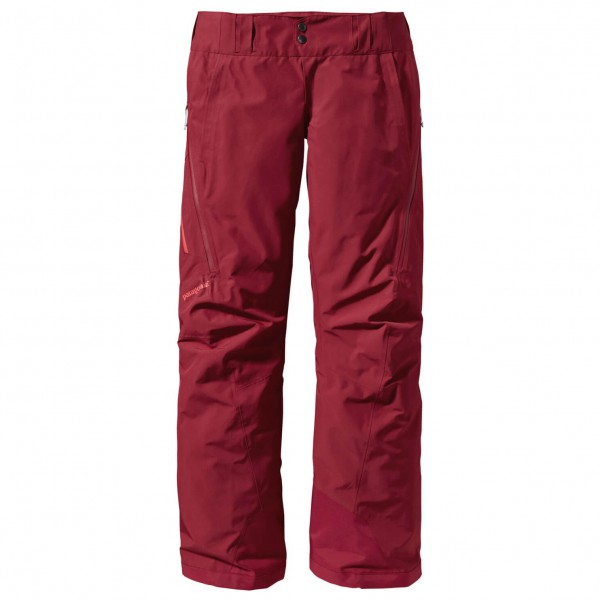 Patagonia - Women's Insulated Powder Bowl Pants - Skihose