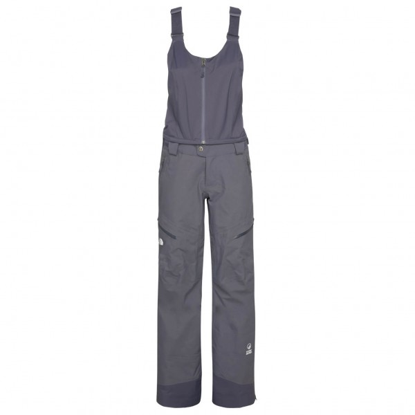 The North Face - Women's Free Thinker Bib - Skibroek