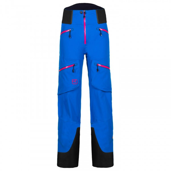 Ortovox - Women's 3L [MI] Pants Guardian Shell - Ski pant