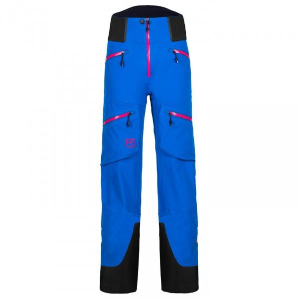 Ortovox - Women's 3L [MI] Pants Guardian Shell - Skibroek