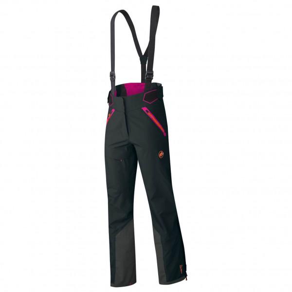 Mammut - Women's Mittellegi Pro Pants - Hardshellhose