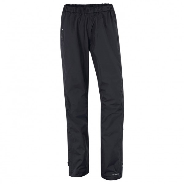 Vaude - Women's Fluid Full-Zip Pants - Hardshellhousut
