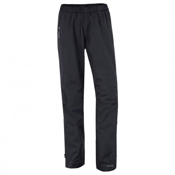 Vaude - Women's Fluid Full-Zip Pants - Waterproof trousers