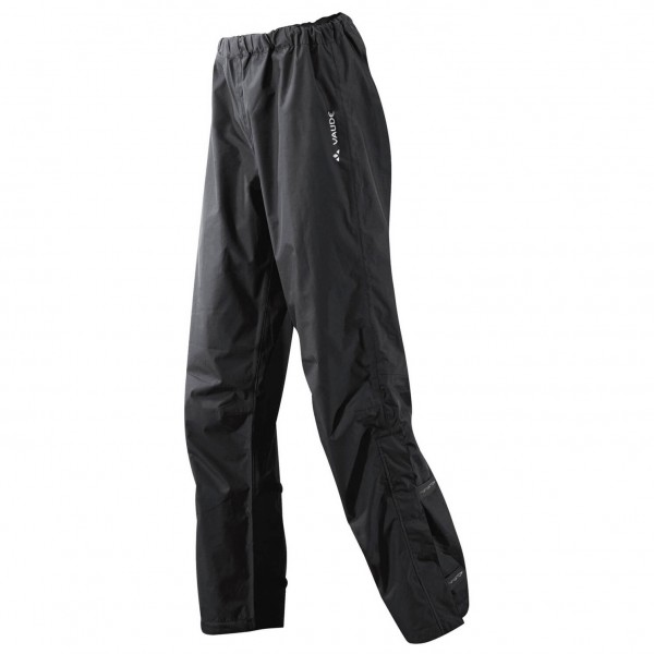 Vaude - Women's Fluid Pants - Pantalon hardshell