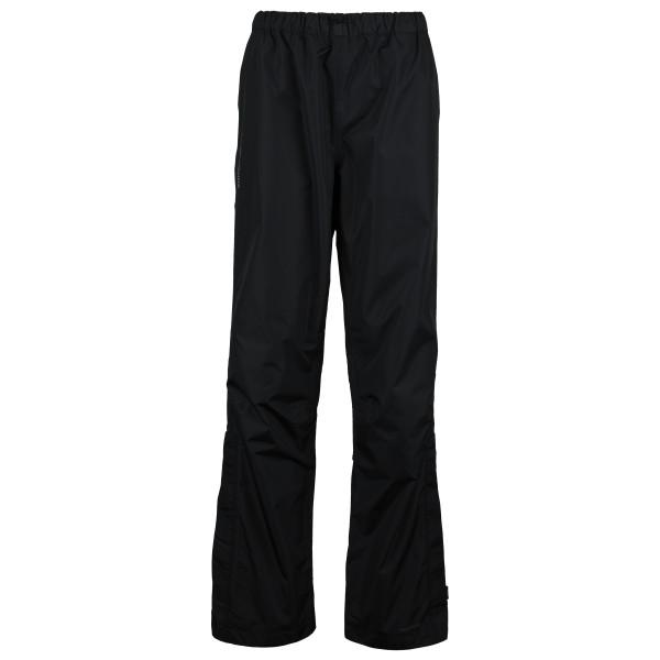 Vaude - Women's Fluid Pants - Regnbyxor