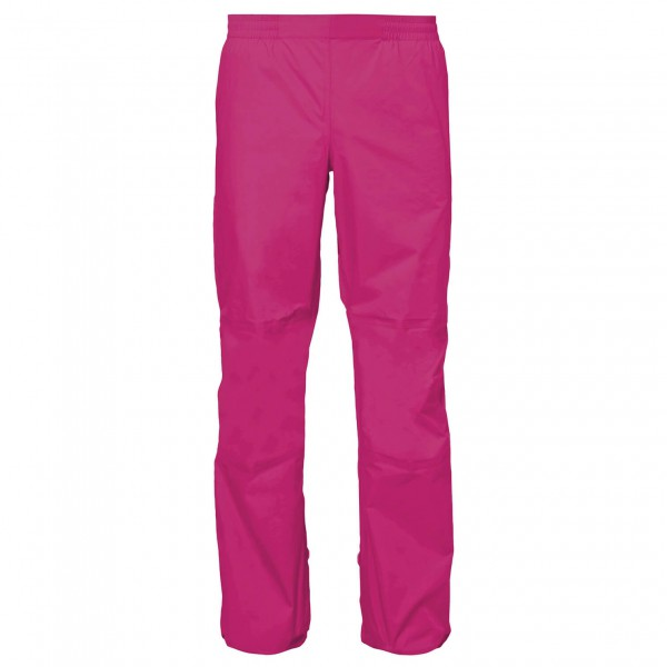 Vaude - Women's Drop Pant - Hardshell pants