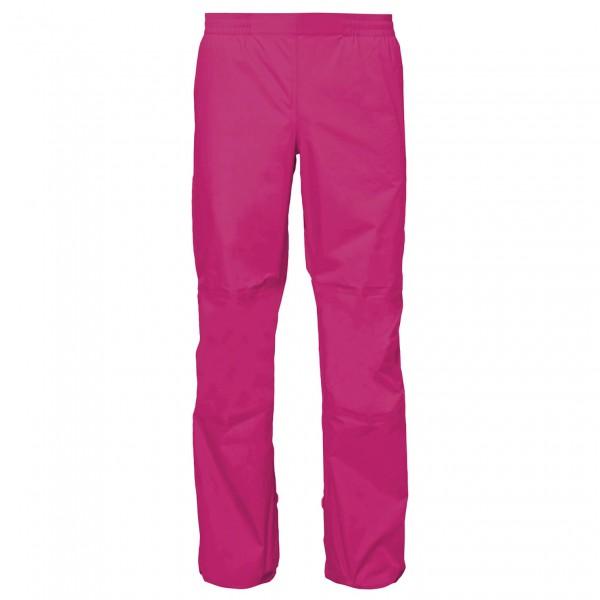 Vaude - Women's Drop Pant - Hardshellhose