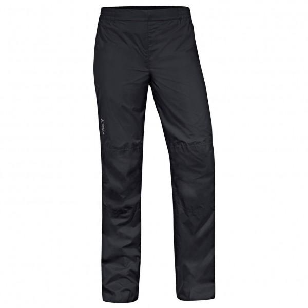 Vaude - Women's Drop Pant - Hardshell pants