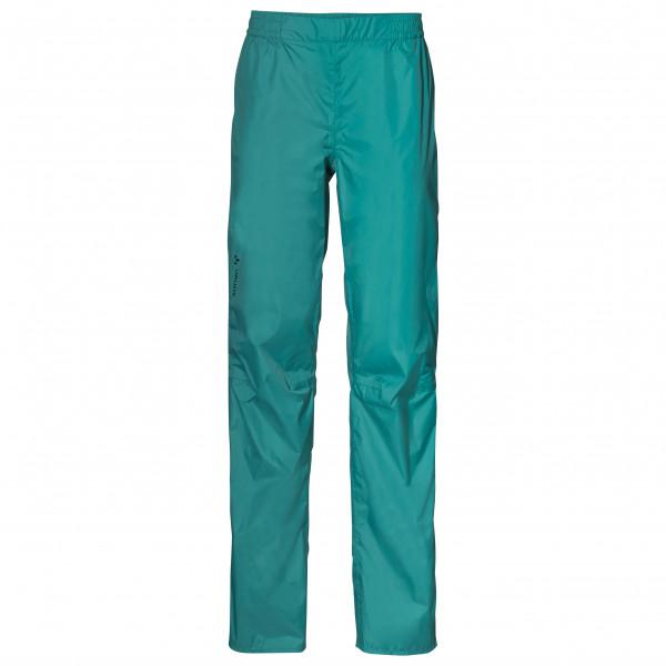 Vaude - Women's Drop Pant - Hardshellhousut