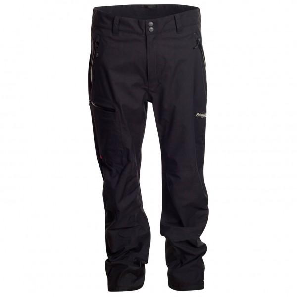 Bergans - Breheimen 3-Layer Lady Pants - Hardshell pants