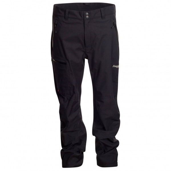Bergans - Breheimen 3-Layer Lady Pants - Hardshellhousut