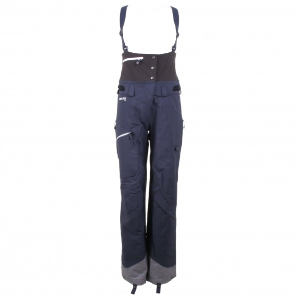 Mammut - Women's Sunridge GTX Pro 3L Bib Pants - Ski pant