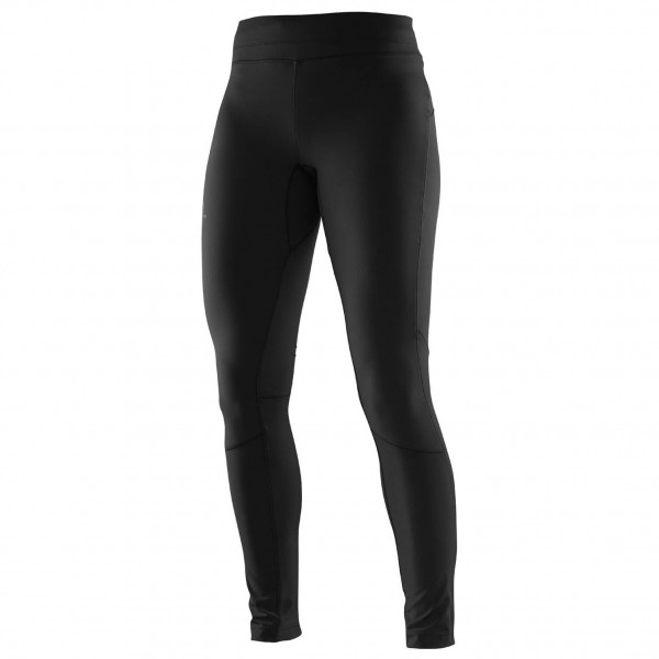 Salomon - Women's Equipe Warm Tight - Winterhose
