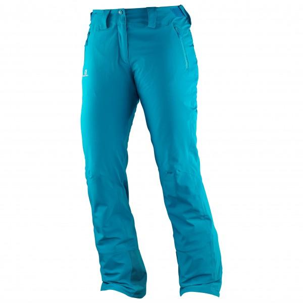 Salomon - Women's Iceglory Pant - Skibroek