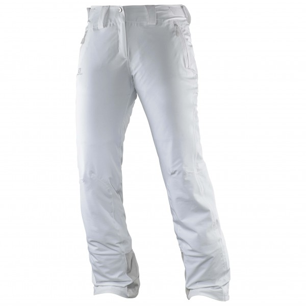 Salomon - Women's Iceglory Pant - Skibroek