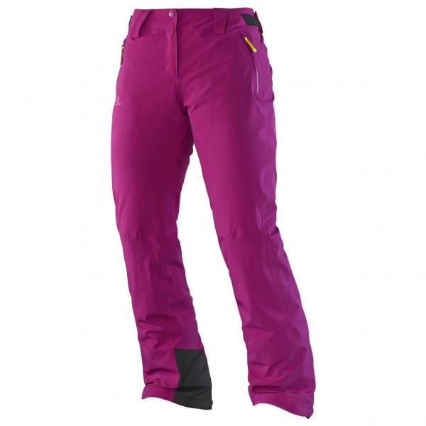 Salomon - Women's Iceglory Pant - Skihose