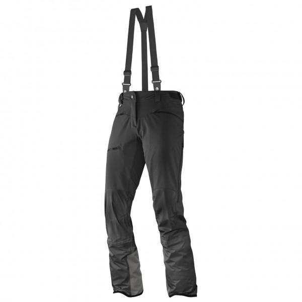 Salomon - Women's Tour Hybrid Pant - Pantalon de randonnée