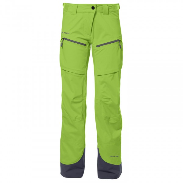Vaude - Women's Boe Pants - Skibroek