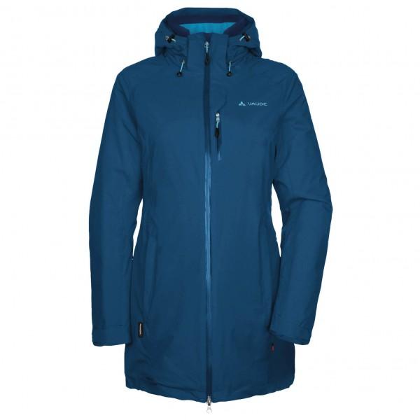 Vaude - Women's Altiplano Jacket - Pitkä takki