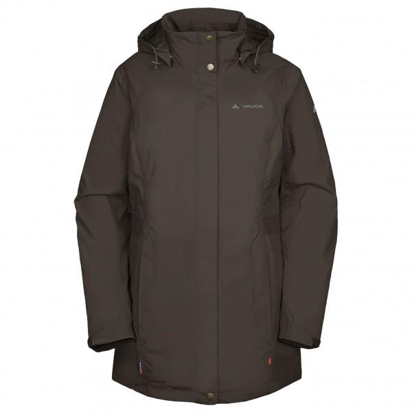 Vaude - Women's Pembroke Jacket III - Mantel