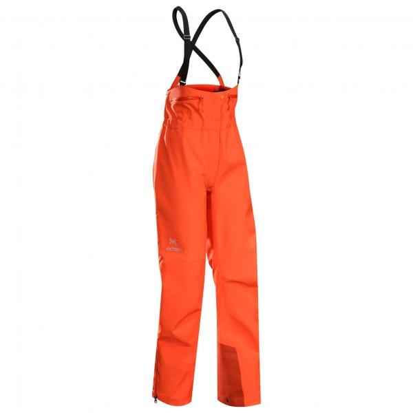 Arc'teryx - Women's Theta SV Bib - Pantalon de ski
