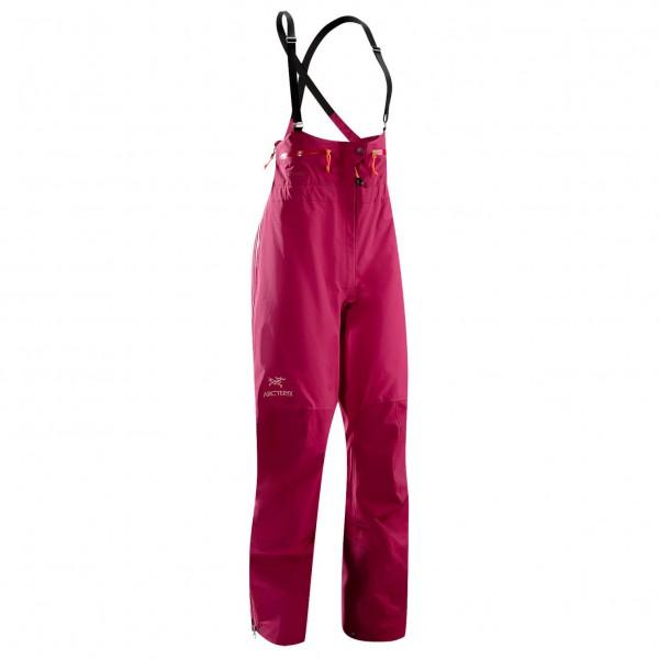 Arc'teryx - Women's Theta SV Bib - Ski trousers