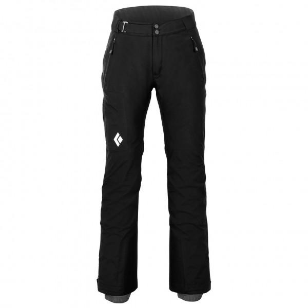 Black Diamond - Women's Front Point Pants - Hardshellhousut