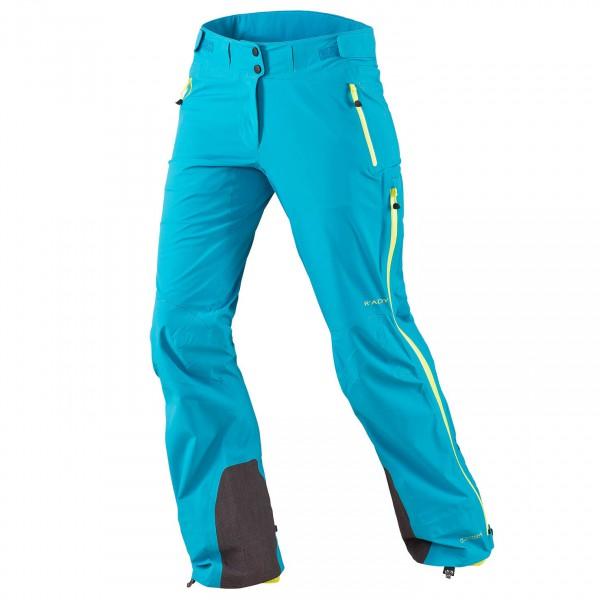 R'adys - Women's R2W Light Tech Pants - Tourenhose